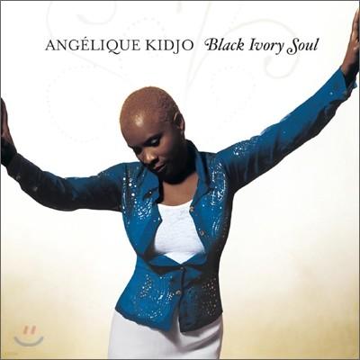 Angelique Kidjo (안젤리크 키드조) - Black Ivory Soul