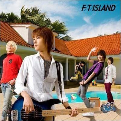 FT 아일랜드 (FTISLAND) - Brand-New Days [Limited Edition]
