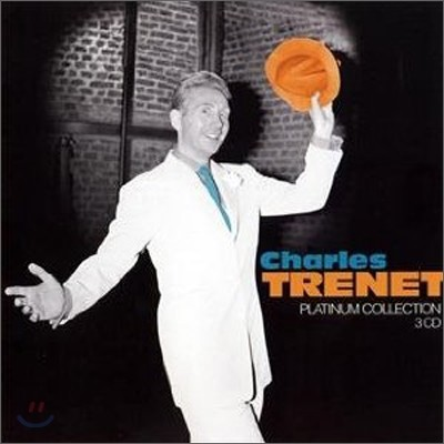 Charles Trenet - Platinum Collection