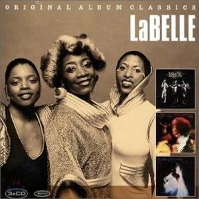 Labelle - Original Album Classics