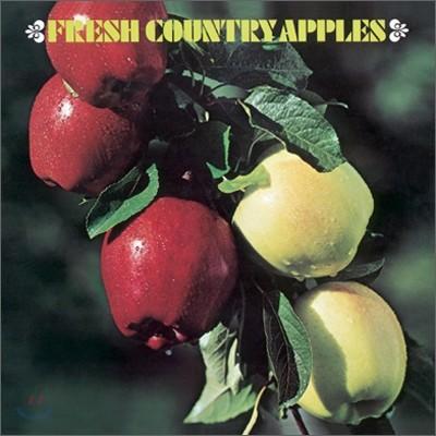 Washington Apple - Fresh Country Apples (LP Miniature)