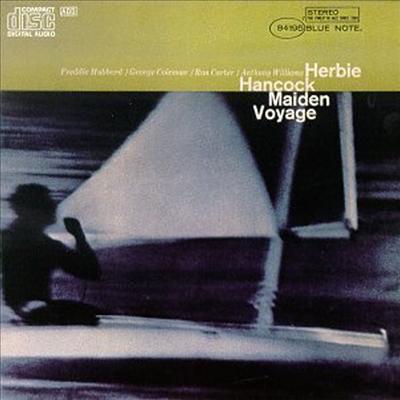 Herbie Hancock - Maiden Voyage (RVG Edition)