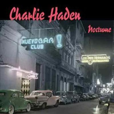 Charlie Haden - Nocturne (Digipack)