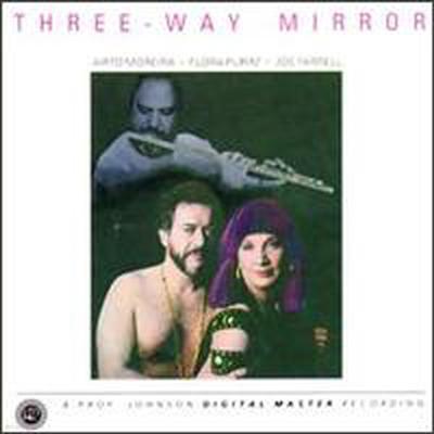 Airto Moreira / Flora Purim & Joe Farrell - Three-Way Mirror