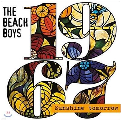 Beach Boys (비치 보이스) - 1967: Sunshine Tomorrow
