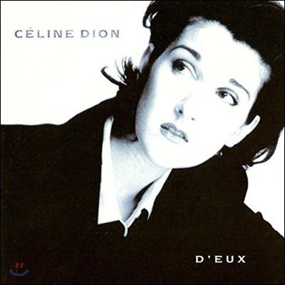Celine Dion (셀린 디온) - D'Eux [LP]