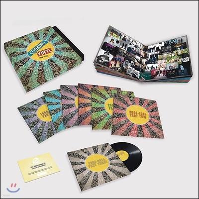 Cooking Vinyl 레이블 창립 30주년 기념 박스세트 (30th Anniversary 1986-2016) [7LP]