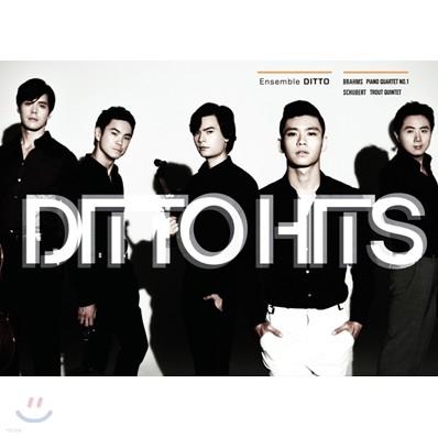 앙상블 디토 (Ensemble Ditto) - Ditto Hits