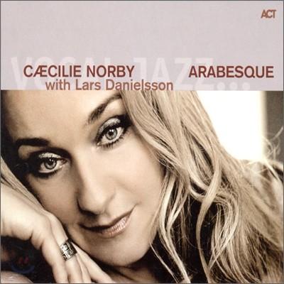 Caecilie Norby / Lars Danielsson - Arabesque