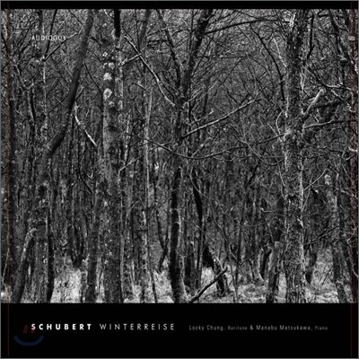 정록기 - 슈베르트: 겨울나그네 (Schubert: Winterreise)
