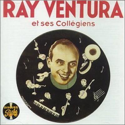 Ray Ventura - Le Meilleur De Ray Ventura