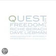 Richie Beirach & Dave Liebman - Quest For Freedom