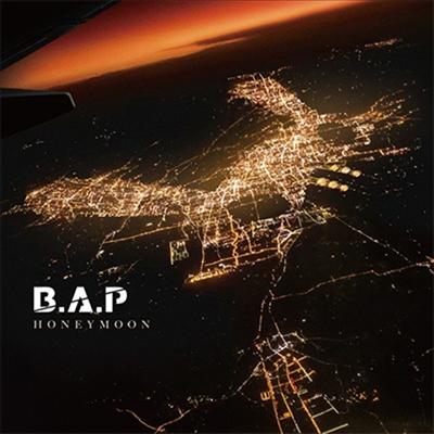 비에이피 (B.A.P) - Honeymoon