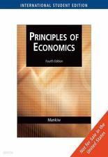 PRINCIPLES OF ECONOMICS (4판)