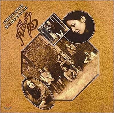 Shelagh McDonald (셸라 맥도널드) - Album