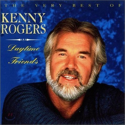 Kenny Rogers - Daytime Friends: The Very Best Of Kenny Rogers
