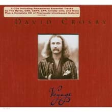 David Crosby - Voyage (Deluxe Edition Box)
