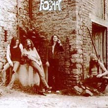 Foghat - Foghat (1st Album)
