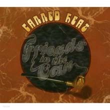 Canned Heat & Special Guests - Friends In The Can