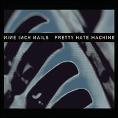 Nine Inch Nails (NIN) - Pretty Hate Machine (Remastered)(Bonus Track)(Digipack)