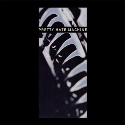 Nine Inch Nails - Pretty Hate Machine (Remastered)(2LP)