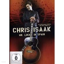 Chris Isaak - Mr Lucky In Spain