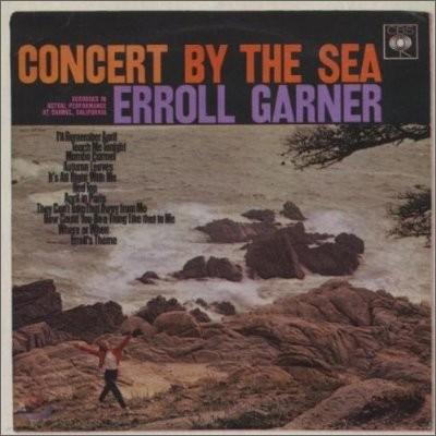 Erroll Garner - Concert By The Sea