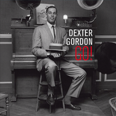 Dexter Gordon - Go! (180g LP)
