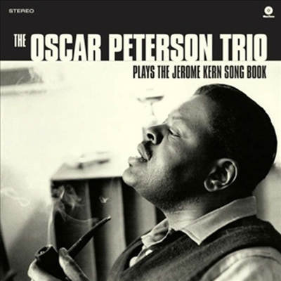 Oscar Peterson Trio - Plays The Jerome Kern Song Book (180g LP)