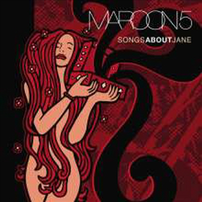 Maroon 5 - Songs About Jane (Back To Black Series)(Free MP3 Download)(180g)(LP)