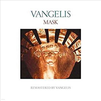 Vangelis - Mask (2016 Remastered)(Digipack)