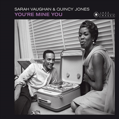 Sarah Vaughan - You're Mine You