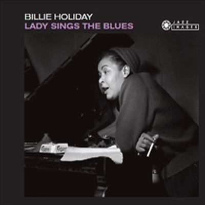 Billie Holiday - Billie Holiday - Lady Sings the Blues (Digipack)