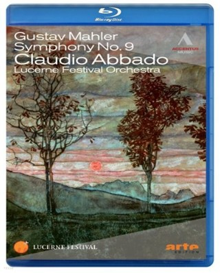 Claudio Abbado 말러 : 교향곡 9번 (Mahler : Symphony No.9) 클라우디오 아바도