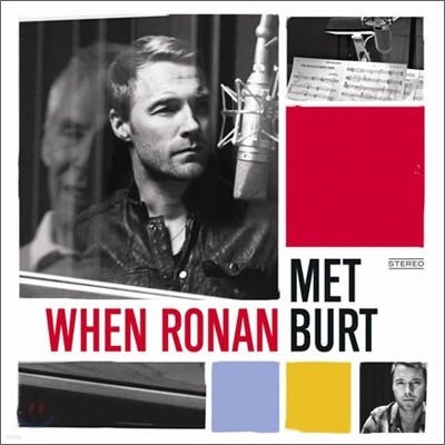 Ronan Keating, Burt Bacharach - When Ronan Met Burt