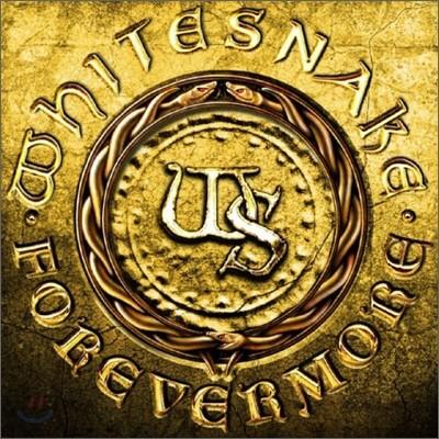 Whitesnake - Forevermore (Deluxe Edition)