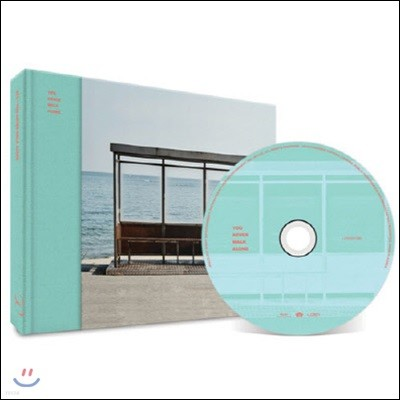 방탄소년단 (BTS) / You Never Walk Alone (Left버전/미개봉)