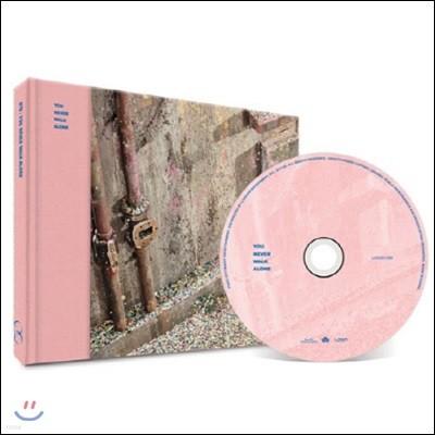 방탄소년단 (BTS) / You Never Walk Alone (Right버전/미개봉)