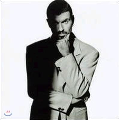 [중고] George Michael / Fast Love (수입/Single/Digipack)