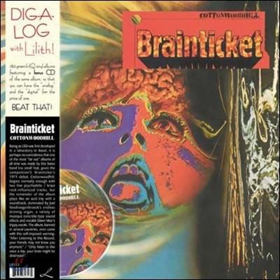 Brainticket - Cottonwoodhill (Deluxe Edition)