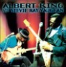 Albert King with Stevie Ray Vaughan (앨버트 킹, 스티비 레이 본) - In Session [LP]