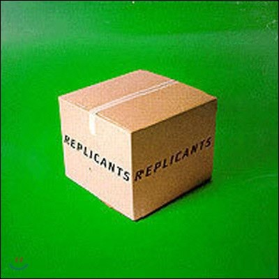 Replicants / Replicants (미개봉)