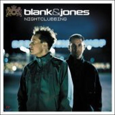 Blank & Jones / Nightclubbing (미개봉)