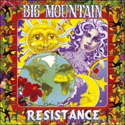 Big Mountain / Resistance (미개봉)