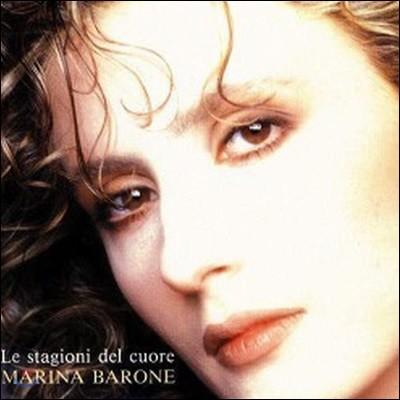 Marina Barone / Le Stagioni Del Cuore (미개봉)