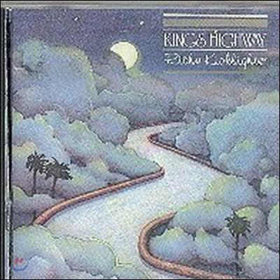 Ricky Kicklighter / King's Highway (미개봉)