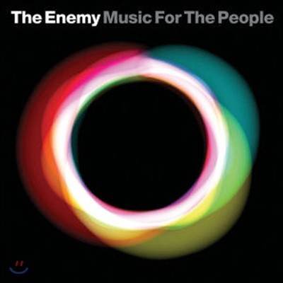 Enemy / Music For People (미개봉)