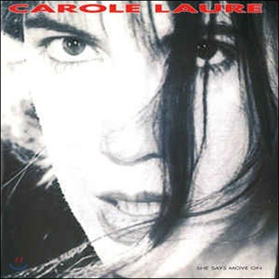 Carole Laure / She Says Move On (수입/미개봉)