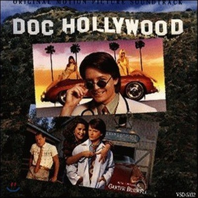O.S.T. / Doc Hollywood (수입/미개봉)