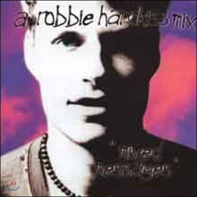 Robbie Hardkiss / Mixed Messages (수입/미개봉)